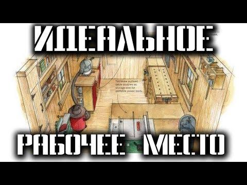 Вопрос: Как сделать мастерскую у себя дома?