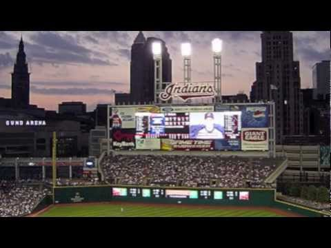 Voice of the Cleveland Indians: Tom Hamilton