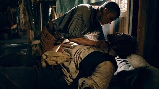 'I would sooner hang than starve' - Banished: Episode 2 Preview - BBC Two