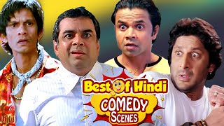 Best of Hindi Comedy Scenes |  Welcome - Phir Hera Pheri - Awara Paagal Deewana