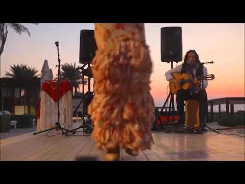Flamenco band & Dancer by V & R -SOB DB