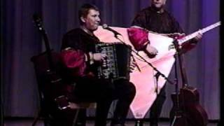 "Russian folk song ""Korobushka"" - Mikhail Smirnov and ensemble Barynya"