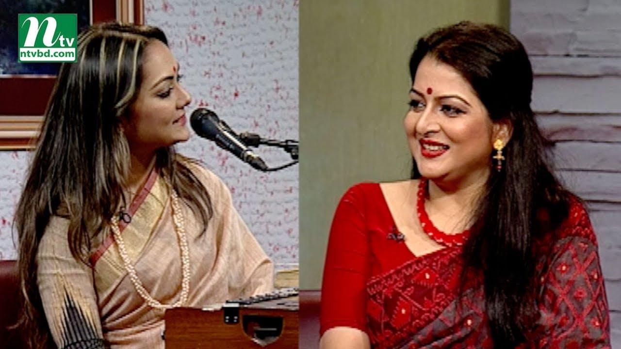 Aaj Sokaler Gaane | Episode 359 | Musical Program