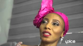 The Celebrity Shoot with Abbyke Domina & Beverly Osu | All Access