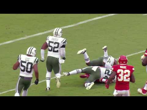 Chiefs Replay - When Kansas City Became Pick City