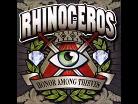Rhinoceros - Final Stand