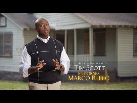 Trust | Marco Rubio for President