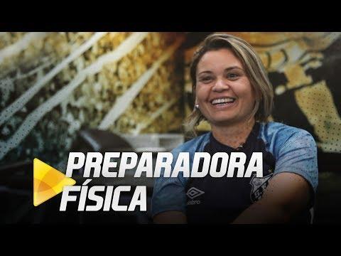 CONHEÇA A PREPARAÇÃO FÍSICA DAS SEREIAS DA VILA