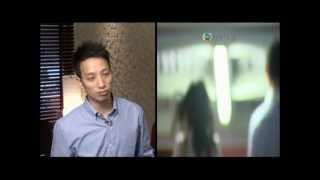 Speed Dating FEVER 接受TVB「東張西望」訪問 @23/4/2012