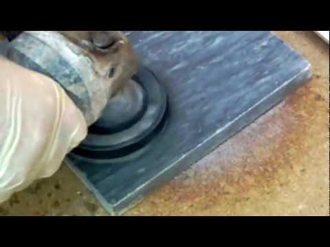 Marble concrete polishing care floor marmo granito for Caring for polished concrete floors