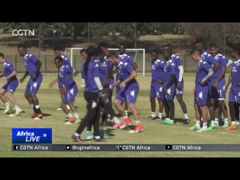 CAF Confederations Cup: SuperSport United eye for quarter-finals berth