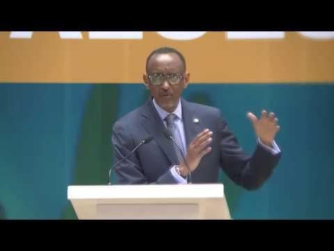 National Prayer Breakfast  | Remarks by President Kagame | Kigali, 13 January 2019