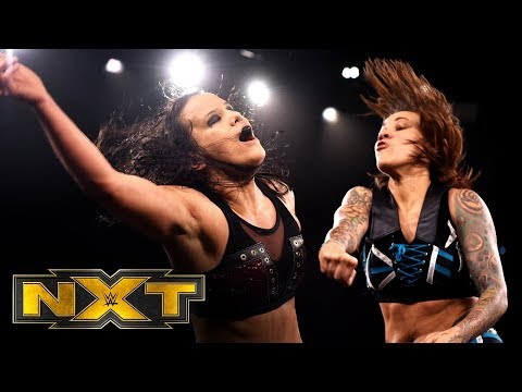 NXT Women's Championship No. 1 Contender's Battle Royal: WWE NXT, Jan. 15, 2020
