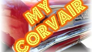 "Corvair Tappets Part One ""Cleaning Lifters on a 140 HP Corvair engine"""