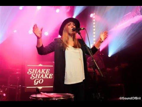 SHAKE SHAKE GO live LANDERNEAU 2015