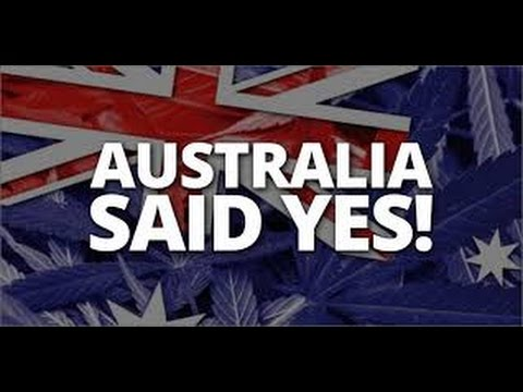 Australia: The Truth About Medical Cannabis! (2017)