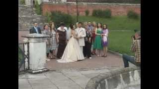 Свадьба в Голицыно