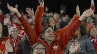 Canada MNT historic 2:0 victory over USA