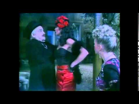 Allo Allo Monsieur Alfonse and Yvette Naughty Girl Good Time