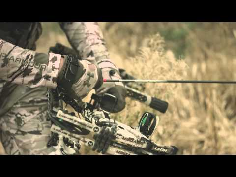 Go Where You Don't Belong With Under Armour Ridge Reaper Camo