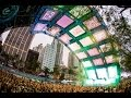 Sunnery James & Ryan Marciano live at Ultra Music Festival Miami 2017