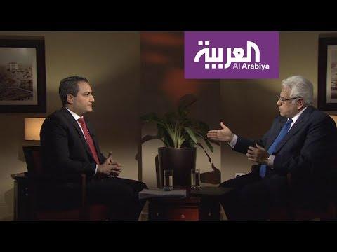 قصة طرد حسام بدراوي من القصر بعد لقائه حسني مبارك!  - نشر قبل 9 ساعة