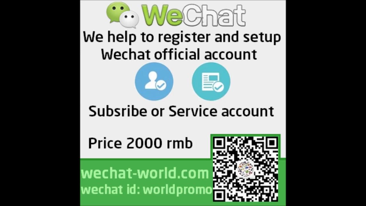 Wechat world web site about app Wechat messenger