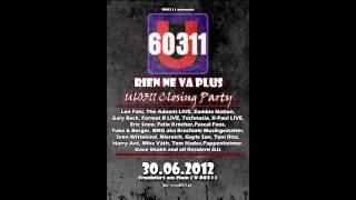 Gayle San @ U60311 Closing - Rien Ne Va Plus (HD)