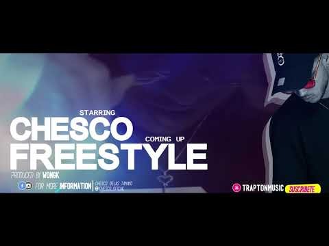 FREESTYLE CHESCO COVER