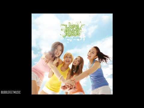 Live High (리브하이) - 하쿠나 마타타 (Hakuna Matata) (Full Audio)