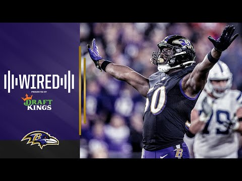 Ravens Wired: The Comeback vs. Colts