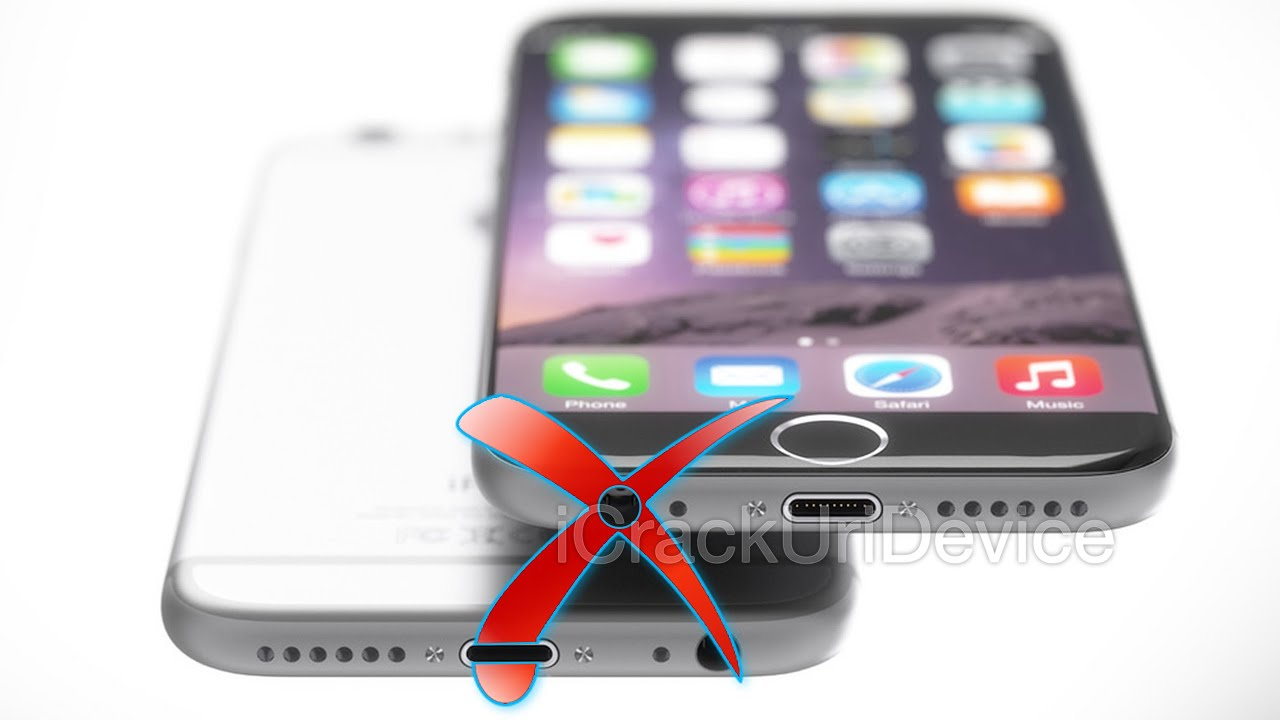 No IPhone 7 Headphone Jack New Rumors Features