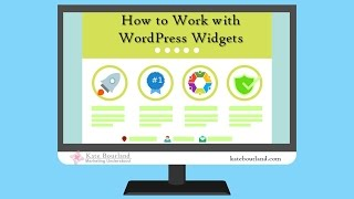 How to Use Widgets to  Edit the Home Page of Your Wordpress Website