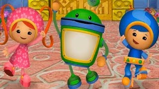 Team Umizoomi | Umizoomi Journey to Numberland | Game HD Online | Full Gameplay