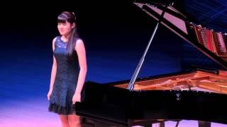 The power of music   Umi Garrett   TEDxOrangeCoast