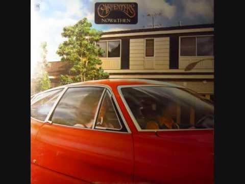 The Carpenters -- Now & Then (Entire LP)