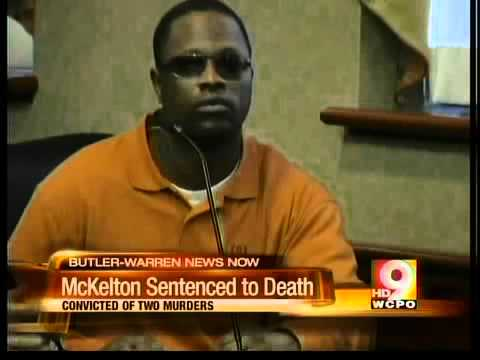 C-Murder sentenced to death