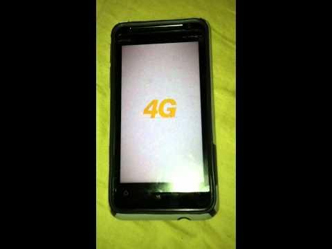 Como Resetear Tu Telefono HTC Evo Design 4G