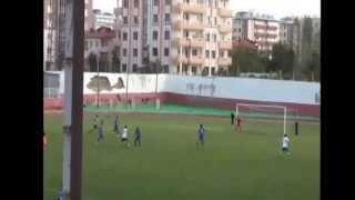 Van İpekyolu Spor 1- 3 Tatvan Gençlerbirliği Spor - GENİŞ ÖZET