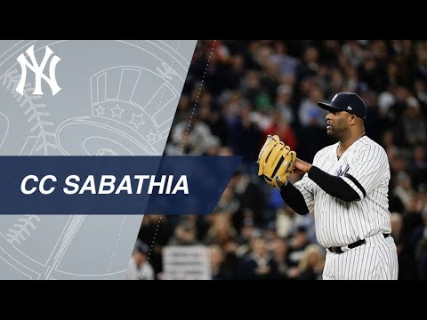 Sabathia reportedly back with Yankees for 2018