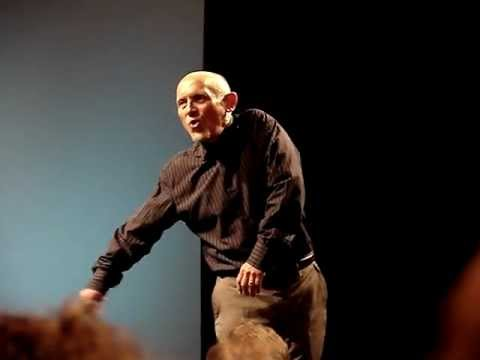 Armin Shimerman, Richard III monologue