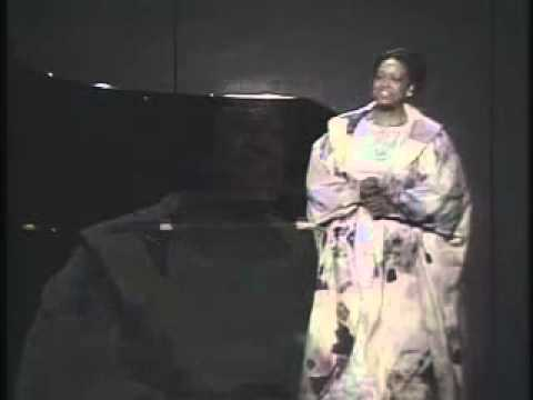 Great Day, Jessye Norman