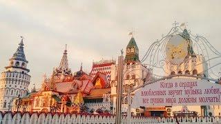 Moscow life:Izmaylovo/Москва:Измайлово