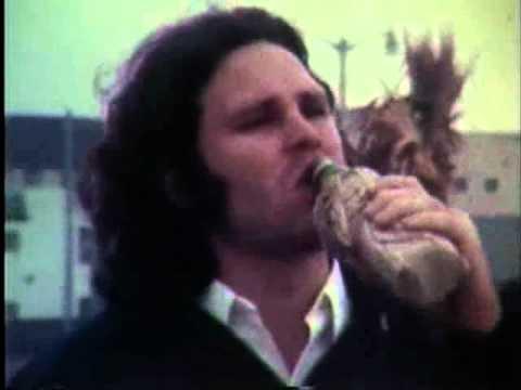 The Doors - Roadhouse Blues (Morrison Hotel)