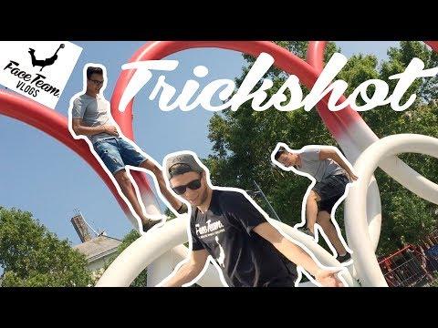 Egy kis móka meg AirTrack | Face Team Vlogs letöltés