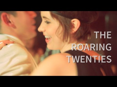 thinking out loud | Week 1 | the roaring 20s