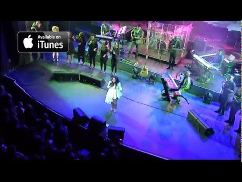 Thank You Medley (Live) - Mahalia Buchanan
