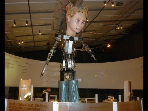 День из жизни: музей науки и техники NEMO / science center NEMO / Amsterdam. VLOG