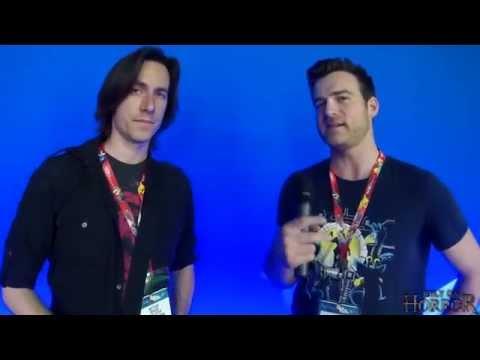E3 2014: Matthew Mercer Interview