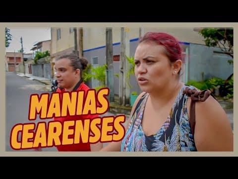 Manias Cearenses!
